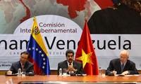 Venezuela will Wirtschaftszusammenarbeit mit Vietnam verstärken