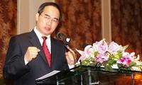 Kommission zum Aufbau einer Gesellschaft des Lernens trifft sich in Hanoi