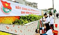 """Kampagne """"Ich liebe Hanoi"""" ist gestartet worden"""
