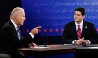 TV-Debatte zwischen beiden US-Vizekandidaten ist unentschieden