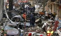 Weltgemeinschaft kritisiert den Bombenanschlag in Libanon