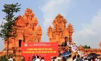 Feier zum Tag der vietnamesischen Kulturschätze