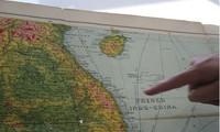 Landkarten als Beweise für die Souveränität Vietnams über die Hoang Sa-Inseln