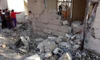 27 Tote bei einem Bombenanschlag im Irak