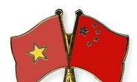 63. Jahrestag der Aufnahme diploamtischer Beziehungen zwischen Vietnam und China