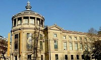 Das französische Museum verehrt den vietnamesischen Cai Luong-Gesang