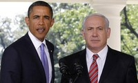 Die USA und Israel diskutieren über die Lage im Nahen Osten