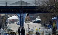 USA verpflichten sich, Täter des Bombenanschlages in Boston zu finden