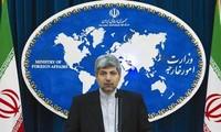 Iran wies Kritik des UN-Sicherheitsrats über sein Atomprogramm zurück