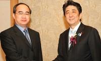 Japan: Konferenz über Zukunft Asiens