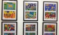 """""""Kinderwelt""""- Der Raum für Kinder zum Weltkindertag"""