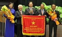 65. Jahrestag des Aufrufs von Präsident Ho Chi Minh zum Patriotismus