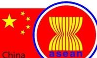ASEAN und China: Beratung über Rettung auf dem Meer
