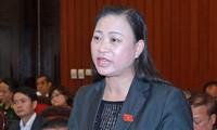 Das Parlament berät das erneuerte Bodengesetz