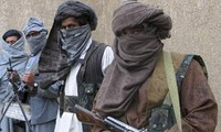 Taliban attakieren den Palast des afghanischen Präsidenten