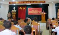 Tag der vietnamesischen Familien: Die kulturellen Werte ehren