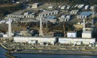 Hohe Tritium-Konzentration im Atomkraftwerk Fukushima