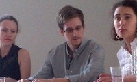 Edward Snowden besitzt noch weitere geheime Informationen über die USA