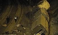 Mindestens 80 Tote bei Zugunglück in Spanien