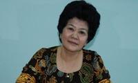 Ninh Thi Hong – eine engagierte Frau für den Schutz der Rechte der Kinder