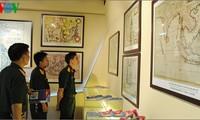 Ausstellung: Hoang Sa, Truong Sa von Vietnam und die historischen Beweise