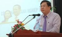 Verwaltungsreform bei der Umsetzung der Investitionsprojekte