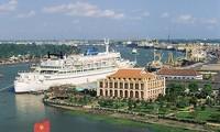 Nha Rong-Hafen: Historische Gedenkstätte