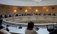 Dritte Verhandlungsrunde über Freihandelsabkommen zwischen Vietnam und Zollunion