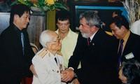 Die Welt lobt General Vo Nguyen Giap