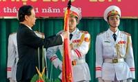 Verbesserung der Ausbildungsqualität an der Industriehochschule Hanoi