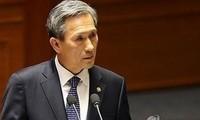 Südkorea: Nordkorea kann Atombomben aus Uran herstellen
