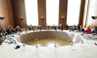 Die syrische Regierung will politische Lösung auf Genf-Konferenz suchen
