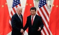 China und die USA vereinbaren stärkere Zusammenarbeit