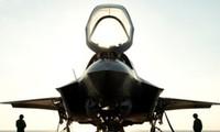 Die USA ermitteln die Herstellung eines Gerätes für Kampfjet in China