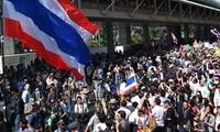Der thailändische Verfassungsgerichtshof soll Wahltermin verschieben
