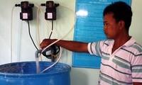 UNDP: Vietnam soll Maßnahmen zum nachhaltigen Umweltschutz ergreifen.