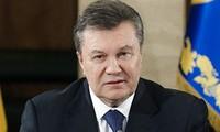 Der ukrainische Präsident verabschiedet das Amnestiegesetz