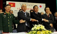 Der Bau der größten Brücke über einen See in Vietnam wird bald gestartet