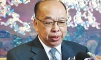 Vorschlag: Thailand bittet UNO um Lösung der politischen Krise