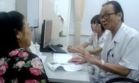 Arzt Nguyen Duc Vy erfüllt unfruchtbaren Frauen Kinderwunsch