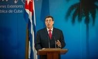 Neue Fortschritte in den Beziehungen zwischen EU und Kuba
