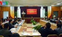 Tag der vietnamesischen Bücher belebt Lesekultur
