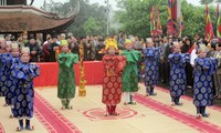 Gedenkfeier für die Vorfahren der Vietnamesen, Lac Long Quan und Au Co