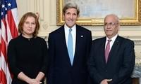 Friedensprozess im Nahen Osten: Zurück zum Anfang