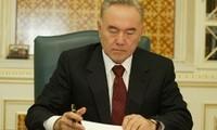 Kasachstan verabschiedet Abkommen zur Justiz-Unterstütung für Vietnam