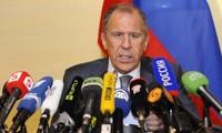 Russland ist gegen die bevorstehende Präsidentschaftswahl in der Ukraine