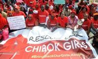 Boko Haram veröffentlicht Video von entführten Schulmädchen