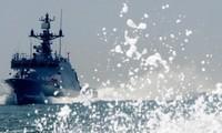 USA, Japan und Südkorea diskutieren über die Frage von Nordkorea