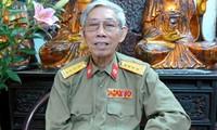 Thuan Yen, ein bekannter Komponist der revolutionären Musik Vietnams