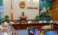 Vize-Premierminister Vu Duc Dam: gesellschaftliche Beiträge zur HIV-AIDS-Bekämpfung